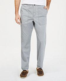 Tommy Bahama Men's Boracay Elastic Waist Pants