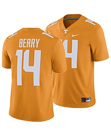 Men's Eric Berry Tennessee Volunteers Player Game Jersey