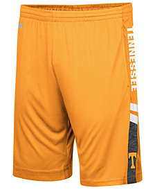 Colosseum Men's Tennessee Volunteers Perfect Season Shorts