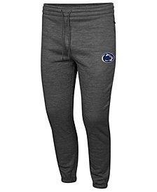 Colosseum Men's Penn State Nittany Lions Fleece Jogger Pants