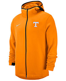 Nike Men's Tennessee Volunteers Showtime Full-Zip Hooded Jacket