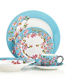 Darbie Angell Madison 5 Piece Place Setting
