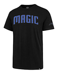 '47 Brand Men's Orlando Magic Fieldhouse T-Shirt