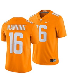 Men's Peyton Manning Tennessee Volunteers Limited Football Jersey