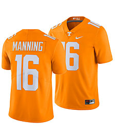 Nike Men's Peyton Manning Tennessee Volunteers Limited Football Jersey