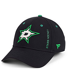 Authentic NHL Headwear Dallas Stars Authentic Rinkside Flex Cap