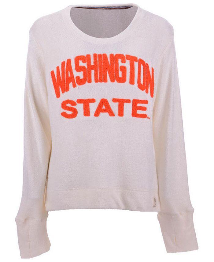Pressbox - Women's Cuddle Knit Sweatshirt