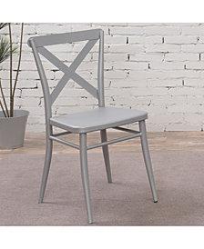 Balucci Farmhouse Side Chair (Set of 2)