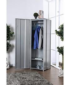 Pullar I Two-Door Metal Locker