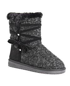 Muk Luks Women's Camila Boots