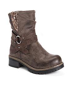 Muk Luks Ingrid Boots
