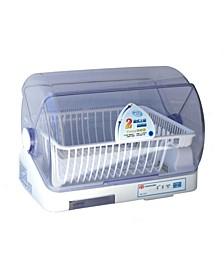 SPT Warm Air Dish Dryer