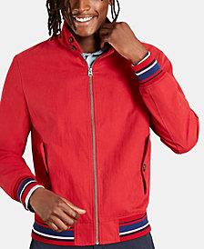Brooks Brothers Men's Baracuta Jacket