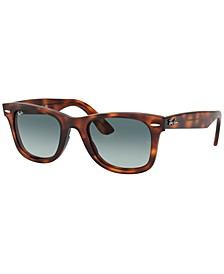 Sunglasses, RB4340 WAYFARER EASE