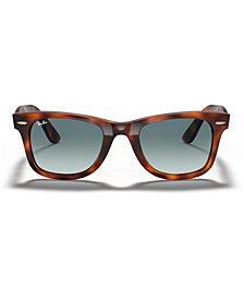 Ray-Ban Sunglasses, RB4340 WAYFARER EASE