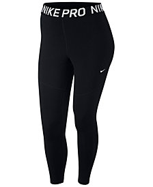 Nike Plus Size Pro Leggings