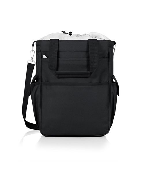 Picnic Time Oniva™ by Activo Black Cooler Tote