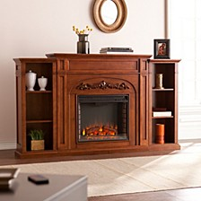 Cardewell Bookcase