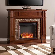 Eldridge Fireplace