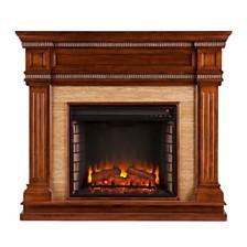 Dennison Fireplace, Quick Ship