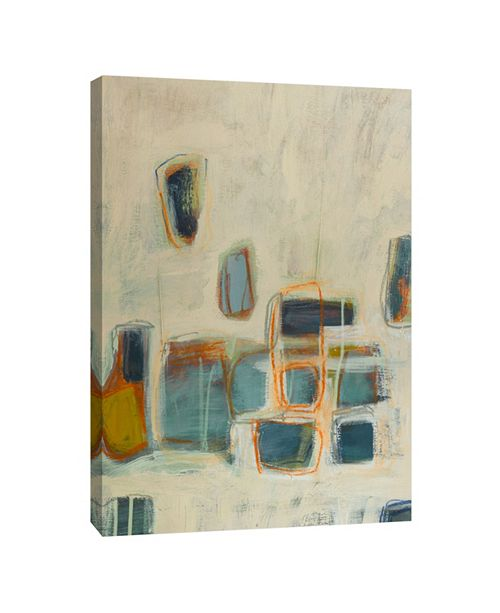 PTM Images Party 5 Decorative Canvas Wall Art