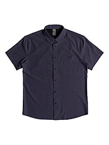 Quiksilver Waterman Men's Tech Shirt