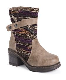 Muk Luks Women's Marni Boots