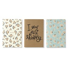 Kate Spade New York Notebook Set, On Point