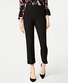 Trina Turk Jarreau Cropped Pants