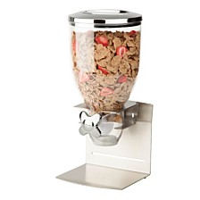 Zevro by Honey Can Do Designer Edition Single 17.5-Oz. Cereal Dispenser