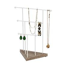 3-Tier Jewelry Stand