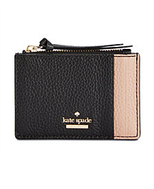 kate spade new york Jackson Street Clarke Wallet