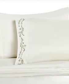 Sadie Vapor 6 Piece King Sheet Set