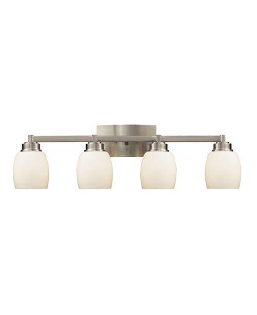 ELK Lighting Northport 4-Light Wb in Satin Nickel