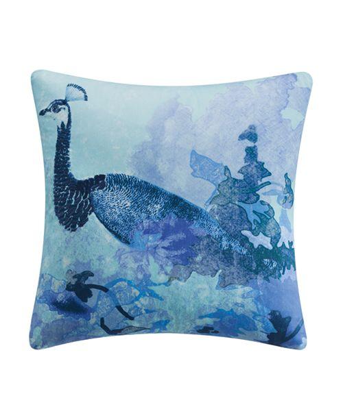 Britannica Tracy Porter Juniper 18x18 Decorative Pillow