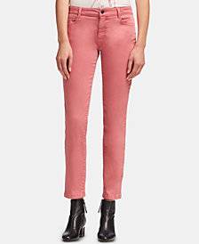 DKNY Skinny Jeans, Created for Macy's