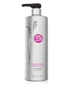 Platinum Color Charge Conditioner, 31.5-oz., from PUREBEAUTY Salon & Spa