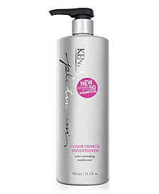 Kenra Professional Platinum Color Charge Conditioner, 31.5-oz., from PUREBEAUTY Salon & Spa