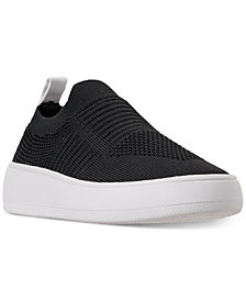 Steve Madden Little Girls' JBEALE Slip-On Sneakers from Finish Line