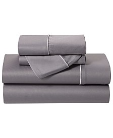 BEDGEAR Dri-Tec Lite Queen Sheet Set