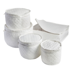 Honey Can Do 5-Pc. Dinnerware...
