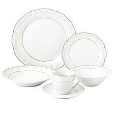 Atara 24-Pc. Dinnerware Set, Service for 4