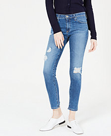 AG Adriano Goldschmied Prima Ankle Skinny Jeans