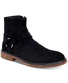 Calvin Klein Men's Vergil Suede Boots