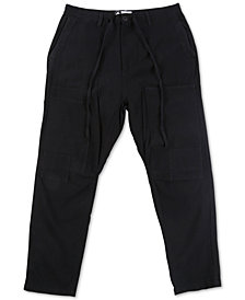 LRG Men's Seersucker Pants