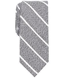 Penguin Men's Lapajne Stripe Skinny Tie