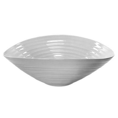 Sophie Conran Grey Large Salad Bowl