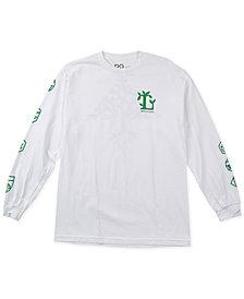 LRG Men's Common Ground Graphic T-Shirt
