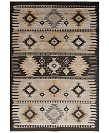 Surya Paramount PAR-1046 Medium Gray 2' x 3' Area Rug