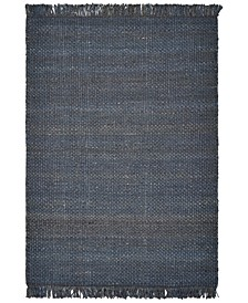 "Palm Beach Jute Bondi Beach 7'6"" x 9'6"" Area Rug"